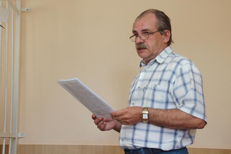 Осудили иамнистировали: прошлый главный архитектор Омска избежал наказания