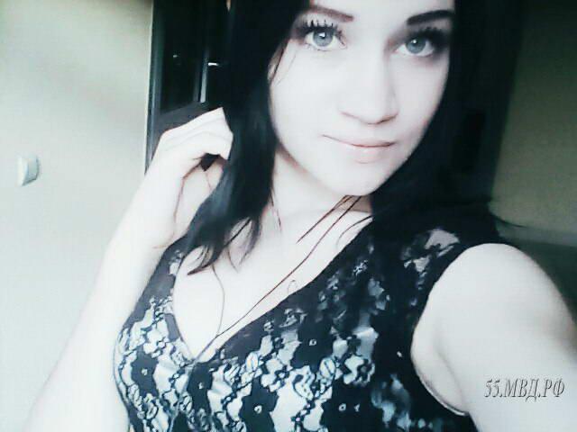 ВОмске ищут девушку, которая пропала еще 6 дней назад