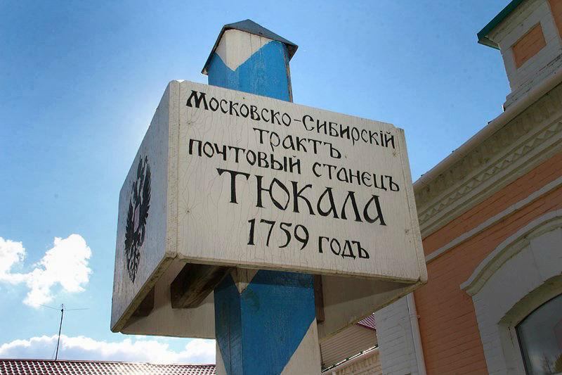 Администрацию Тюкалинска накажут занекачественную воду для населения