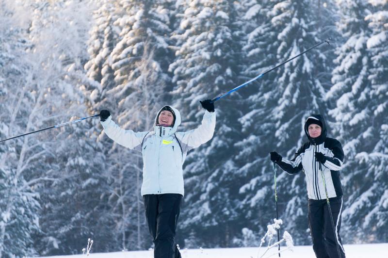 Иркутская область— 2-ая вСибири врейтинге привлекательности для туристов