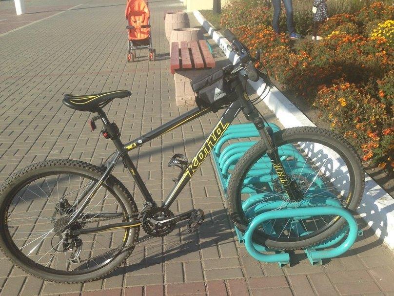 3eae967adf48 Омич удирал от полицейских на украденном подростковом велосипеде   Происшествия  Омск