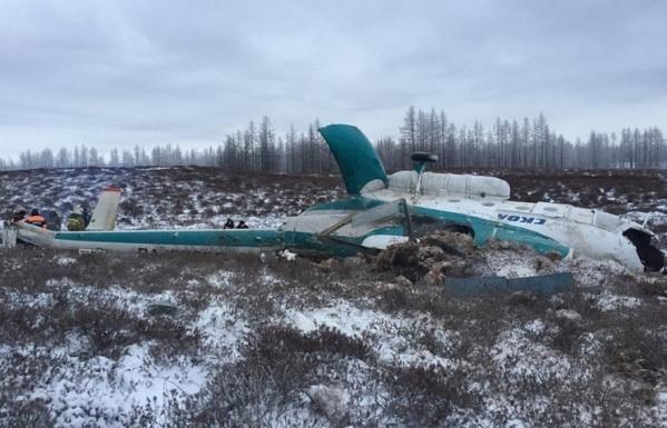 Уроженец Омской области умер при крушени вертолета Ми-8 наЯмале