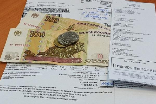 «Омск-информ» узнал, как с 1 января начнут начислять ОДН