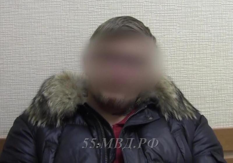 Под суд пойдет омич, укравший «потерянныйЙ» назаправке чужой кошелек