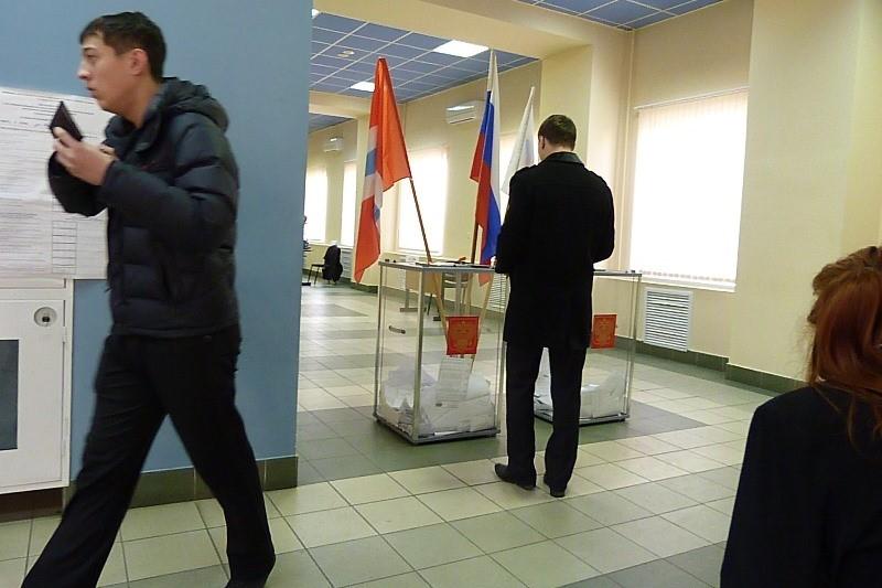 Омский избирком «завернул» референдум о прямых выборах мэра