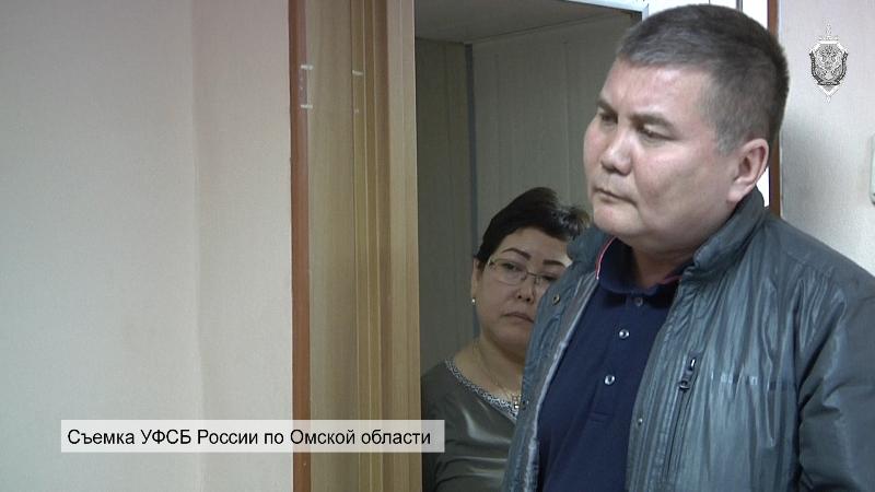 Омск Узбечки