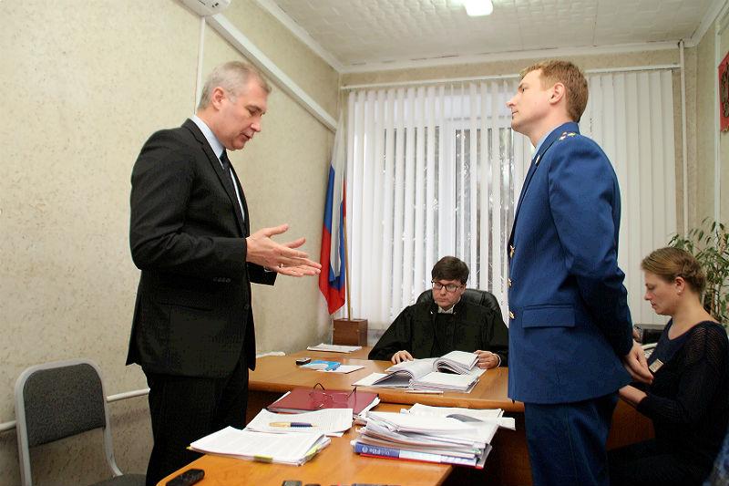 Суд постановил забрать уМамонтова квартиру вГермании