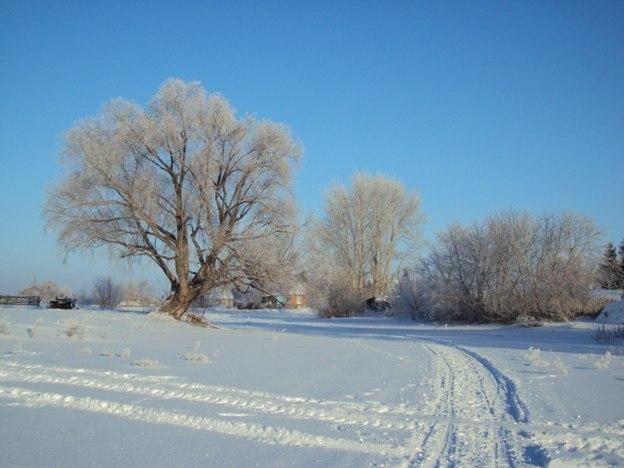 Омичам обещают сильное похолодание