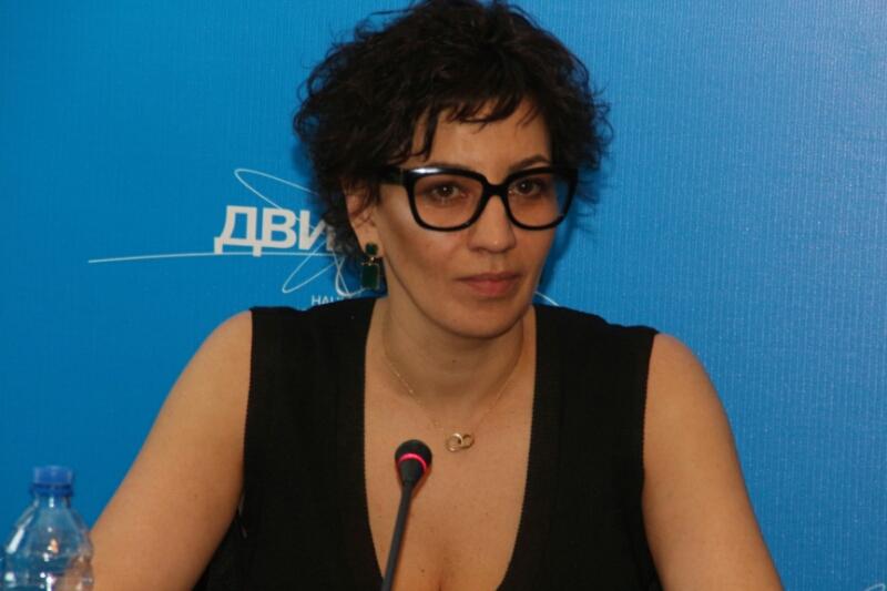 Сегодня вОмске начинается Национальный кинофестиваль дебютов «Движение»