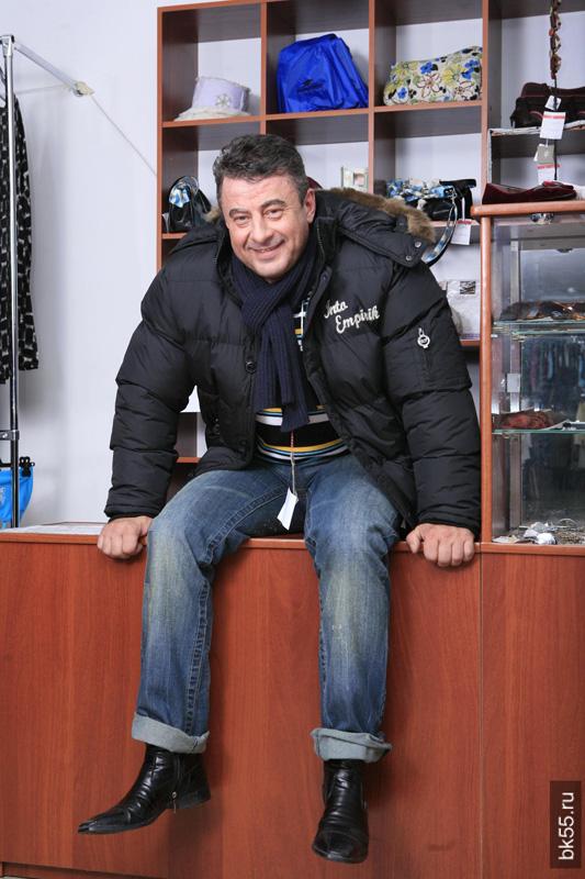 Звягинцев сел на три года и заплатит 19 млн рублей