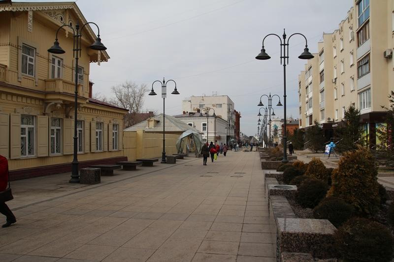 В Омске откроется выставка под открытым небом