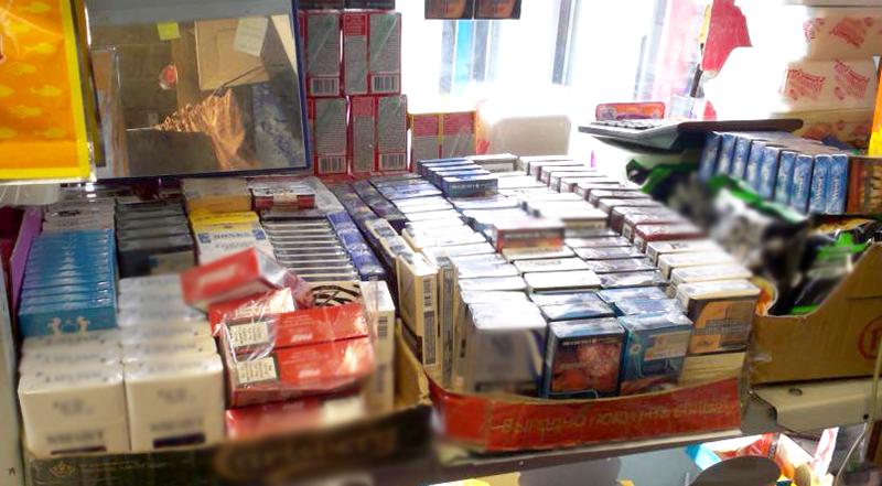 Купить оптом белорусские сигареты в омске табачные изделия презентация