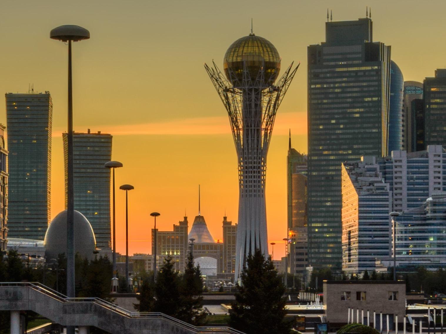 этот будущий казахстан в картинках знаю, начнется