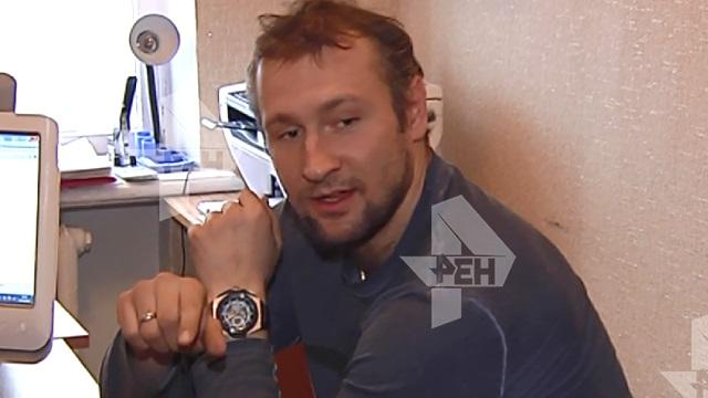 Экс-хоккеист «Авангарда» схвачен поделу омошенничестве на45 млн.