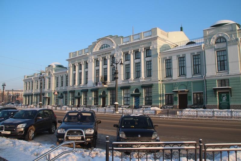 Большинство жителей  РФузнали овыставке Куинджи только после кражи картины