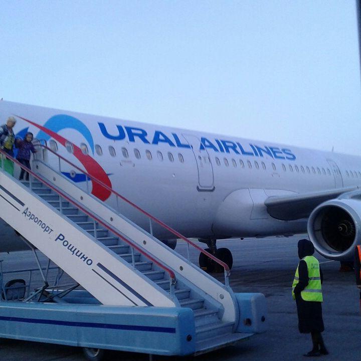 С 1 августа за границу можно будет улететь из нескольких российских аэропортов. Список стран пока невелик но в нем есть экзотическая Танза