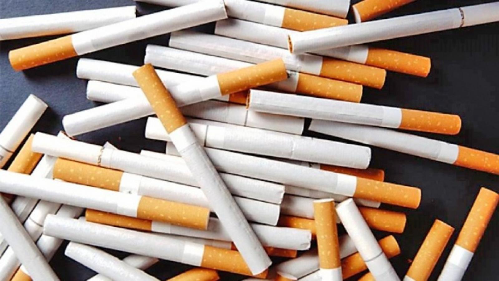 табак и табачные изделия в омске
