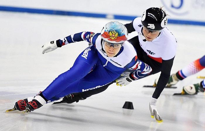 Антон белов попал на допинге