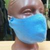 Привитым от коронавируса омичам все равно придется носить маски
