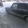 Житель Омской области угнал машину тестя и сел на 12 суток