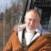 Появились фото с отдыха Путина в Сибири