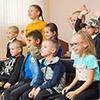 Омский НПЗ организовал для школьников День занимательных уроков