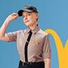 Макдоналдс ведет прием на работу в Омске