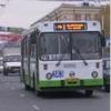 В омских автобусах нашли всего 10 нарушителей масочного режима