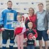 Омская многодетная семья стала лучшей в России