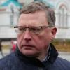 Бурков повысил зарплаты омским бюджетникам