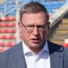 Бурков рассказал про нового мэра Омска