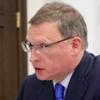 Бурков не планирует быть губернатором больше двух сроков