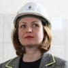 Фадина проинспектировала строительство садика и ремонт дороги в центре Омска