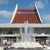 В Омске к 1 мая запустят фонтаны