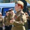 Во дворах омских ветеранов прошли концерты и парады