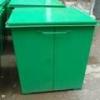 В Омской области готовятся внедрить раздельный сбор мусора