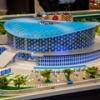Строительство ледовой арены в Новосибирске уже переросло в уголовное дело