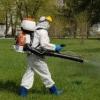 Омские парки на следующей неделе начнут обрабатывать от клещей