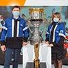 Кубок Гагарина проведет три дня на Омском НПЗ