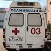 Страшное ДТП в центре Омска: машины всмятку, есть жертвы