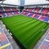 Новый стадион в Омске может быть похож на тот, где играет ЦСКА