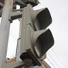 В омских Нефтяниках на светофоре уберут пешеходную фазу