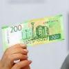 В Омской области стало в два раза меньше фальшивых денег