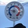В выходные омичей ждут морозы до -25 градусов