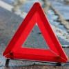 Mercedes разорвало на части от столкновения с фурой Красное&Белое под Омском